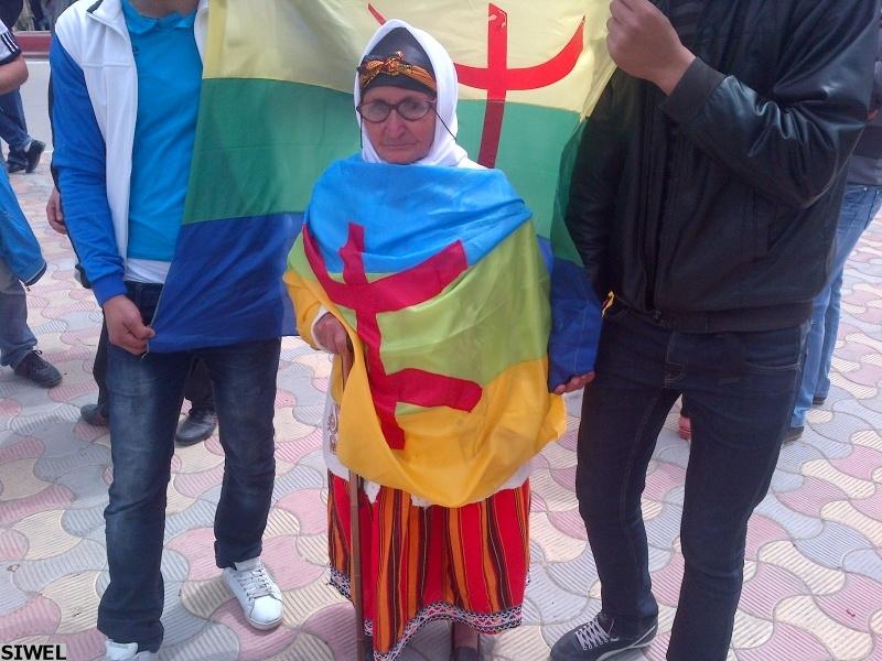 Kabyles en France, un aperçu historique