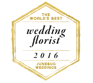 southern utah florist seen on junebug weddings