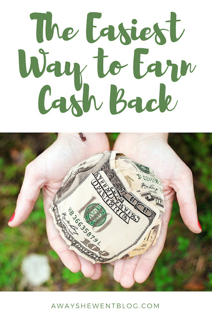 Ebates: The Easiest Way to Earn Cash Back