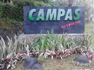 CAMPAS OUTBOUND SENTUL