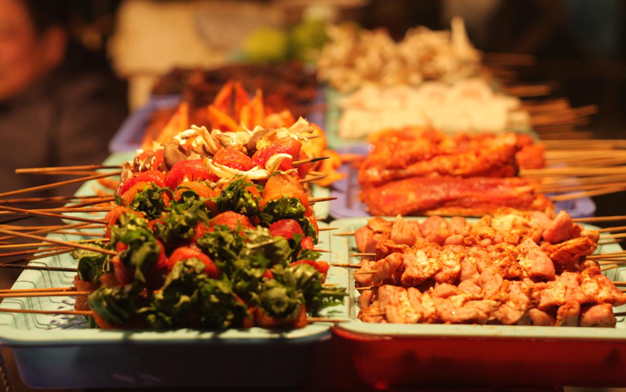 Kết quả hình ảnh cho món ăn tam đảo