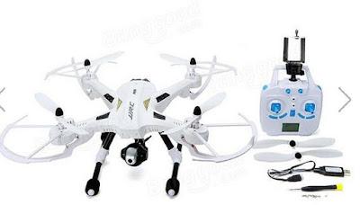 drone rekomended