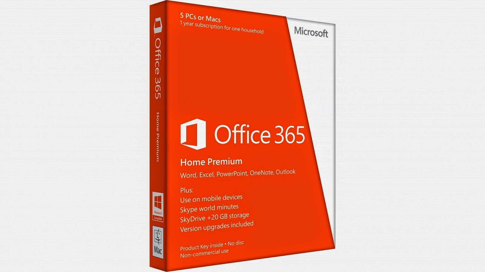 Software Office Home Premium