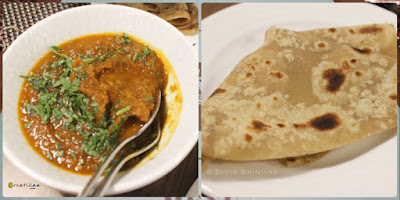 Batlivala and Khanabhoy - Restaurant Review - Alwarpet - pumpkin