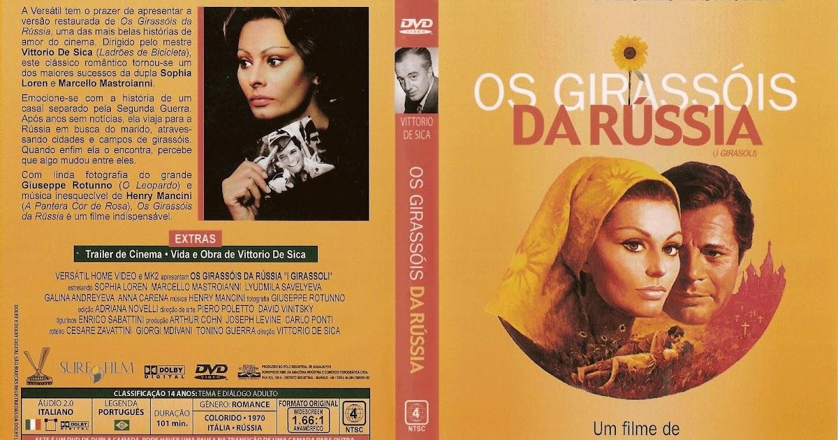 OS DA RUSSIA BAIXAR GIRASSOIS FILME