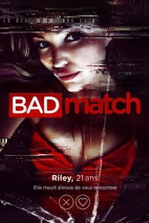 Bad Match Torrent (2018) – BluRay 720p | 1080p Dublado / Dual Áudio 5.1 Download