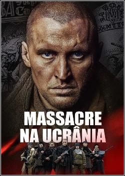 Massacre na Ucrania Dublado