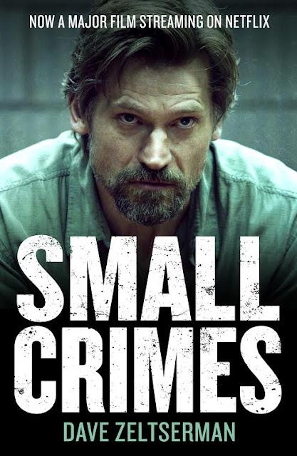 Small Crimes (2017) ταινιες online seires oipeirates greek subs