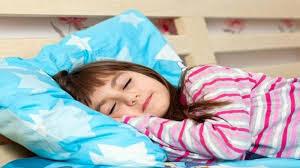 Manfaat Tidur Siang Bagi Anak