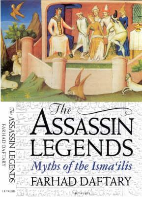 assassin legends