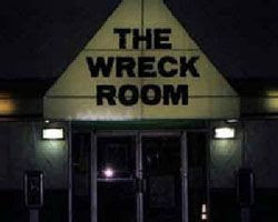 The Wreck Room... Wallington, New Jersey