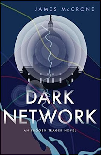 Dark Network by James McCrone (Book Cover)