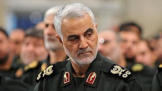 إيران تعلن مقتل رجل الاستخبارات الأمريكي المتهم بالتخطيط لحادثة مقتل سليماني