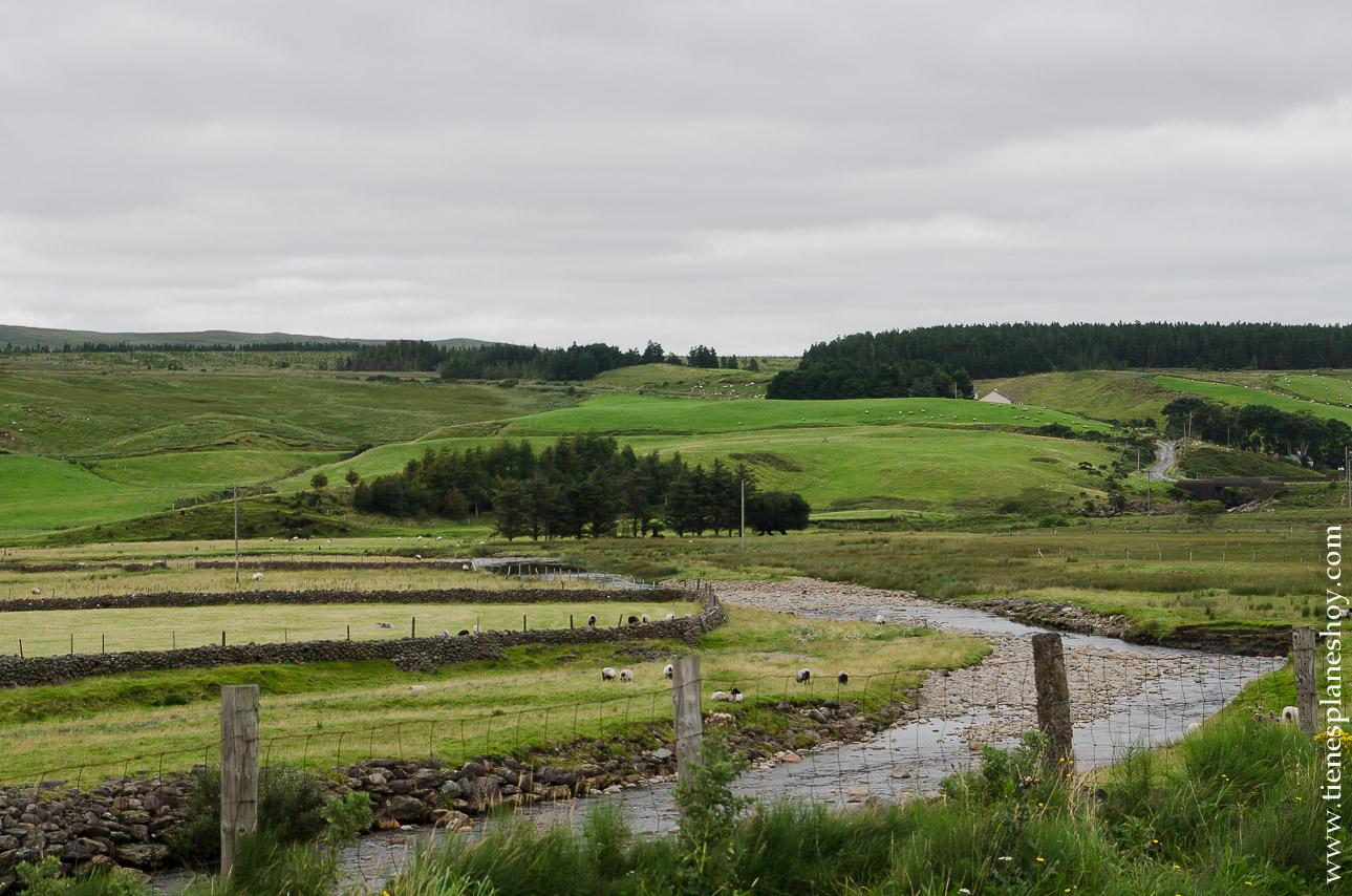 15 días en Irlanda e Irlanda del Norte. Día 5: del Condado de Sligo ...