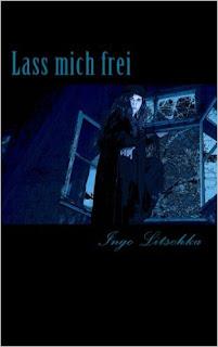Band 3 der Fantasy Serie 'schwarze Gedanken' von Ingo Litschka