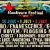 ROCKWAVE FESTIVAL 2017, Ολες οι πληροφορίες για το πιο διαχρονικό rock φεστιβάλ του καλοκαιριού, 30/06/17, 01/07/17, 02/07/2017