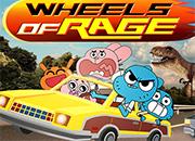 Gumball Wheels Of Rage