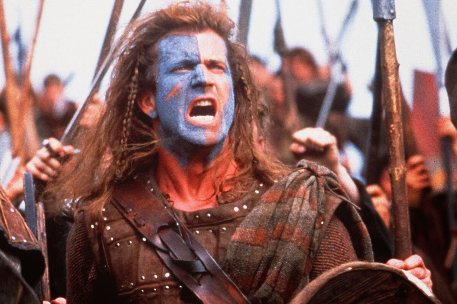 William Wallace Braveheart