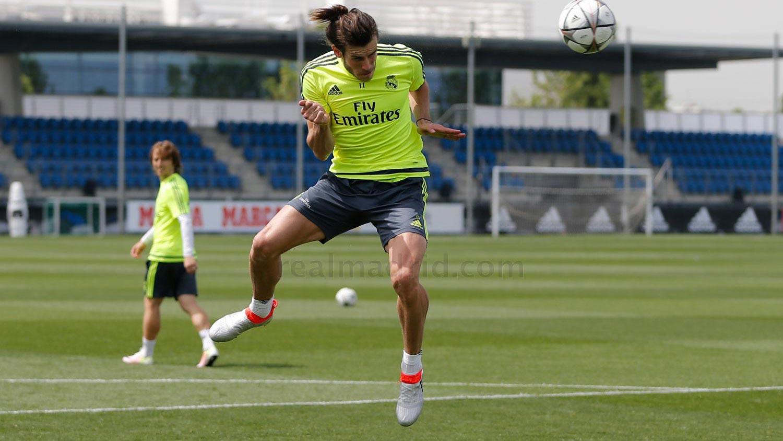 Gareth Bale Schuhe