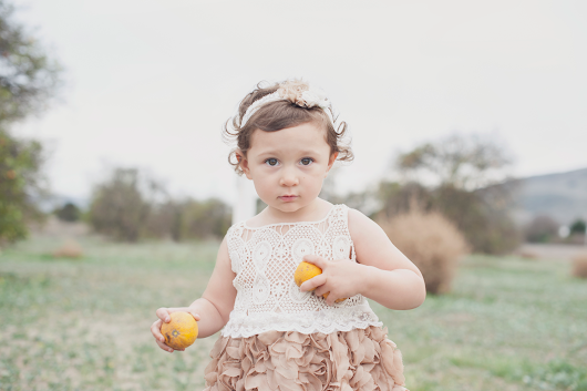 Miss. M turns 2 - Nicole Guilck Photography