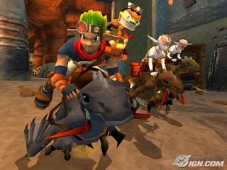 Www.JuegosParaPlaystation.Com Ps2 Descargar Iso Gratis PlayStation 2 Español Jak 3
