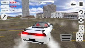 تحميل لعبة السيارات Extreme Car Driving Simulator للاندرويد