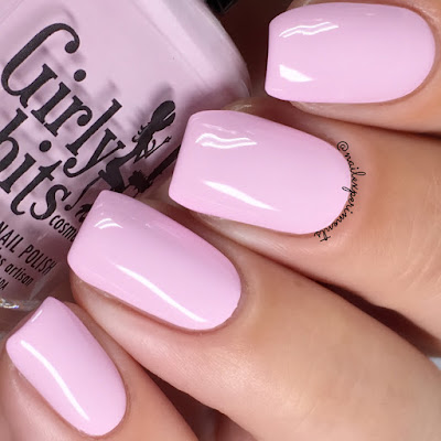 girly bits cosmetics hearts in bloom bridal bliss collection