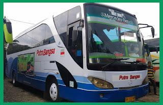 Agen Bus Putra Bangsa