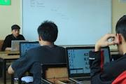 Pelatihan Web Development II di SMK WIRABUANA