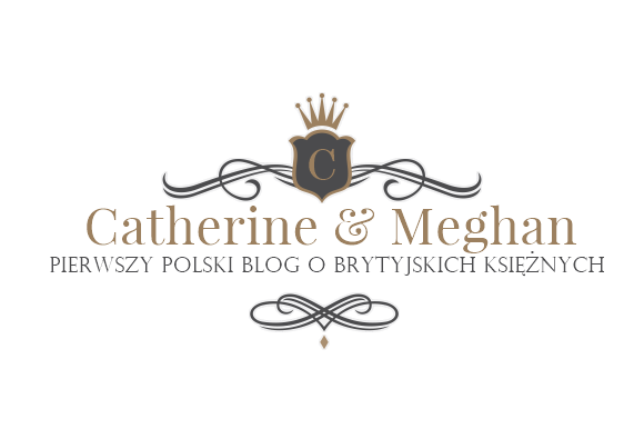 Catherine and Meghan
