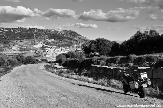 Tronchón, Teruel