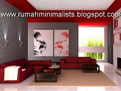 rumah minimalis sederhana type 36, ruang nyaman dan lebih lega
