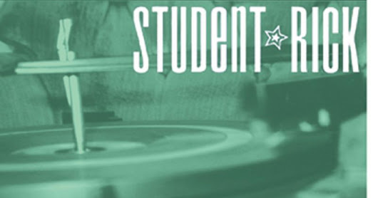 Student Rick: Soundtrack for a Generation [2001] — Album Review