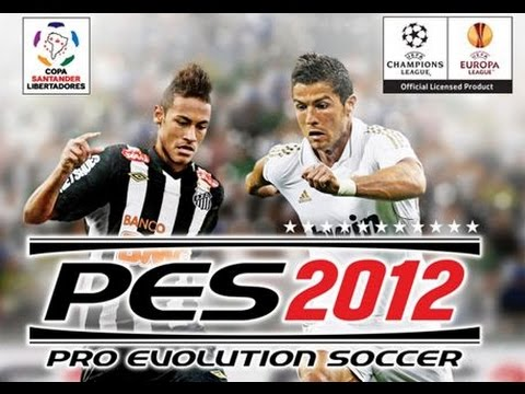 pes 2012 free download for pc full version with crack