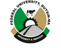 fudutsin-ma complete direct entry admission list