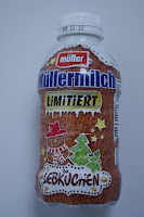 Müllermilch Limitiert Winteredition 2012
