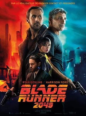 Blade Runner 2049 streaming VF film complet (HD)