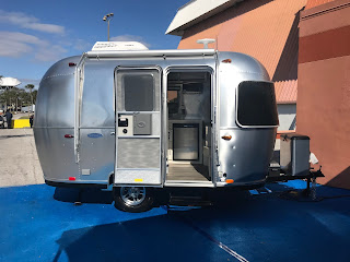 Airstream Sport RV SuperShow