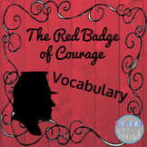 The Red Badge of Courage Vocabulary