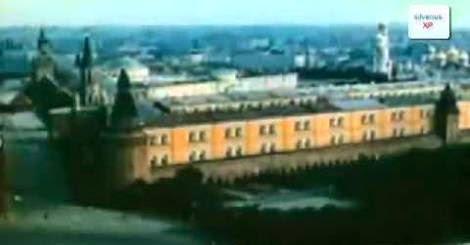 Documental de la guerra fría