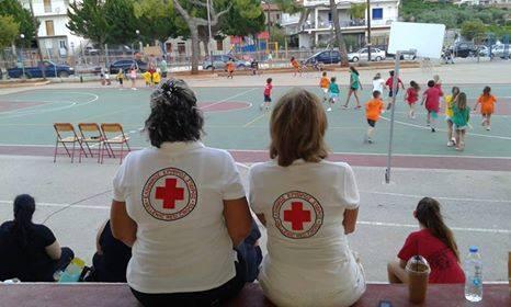 Το Περιφερειακό Τμήμα Ε.Ε.Σ Άργους καλυψε υγειονομικά το KIVERI ATHLETICS 2018