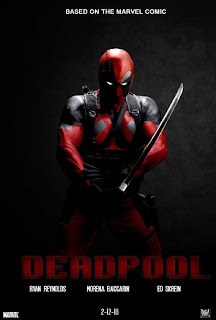 Download Film Deadpool 2016 HDTs 720p Sub Indo
