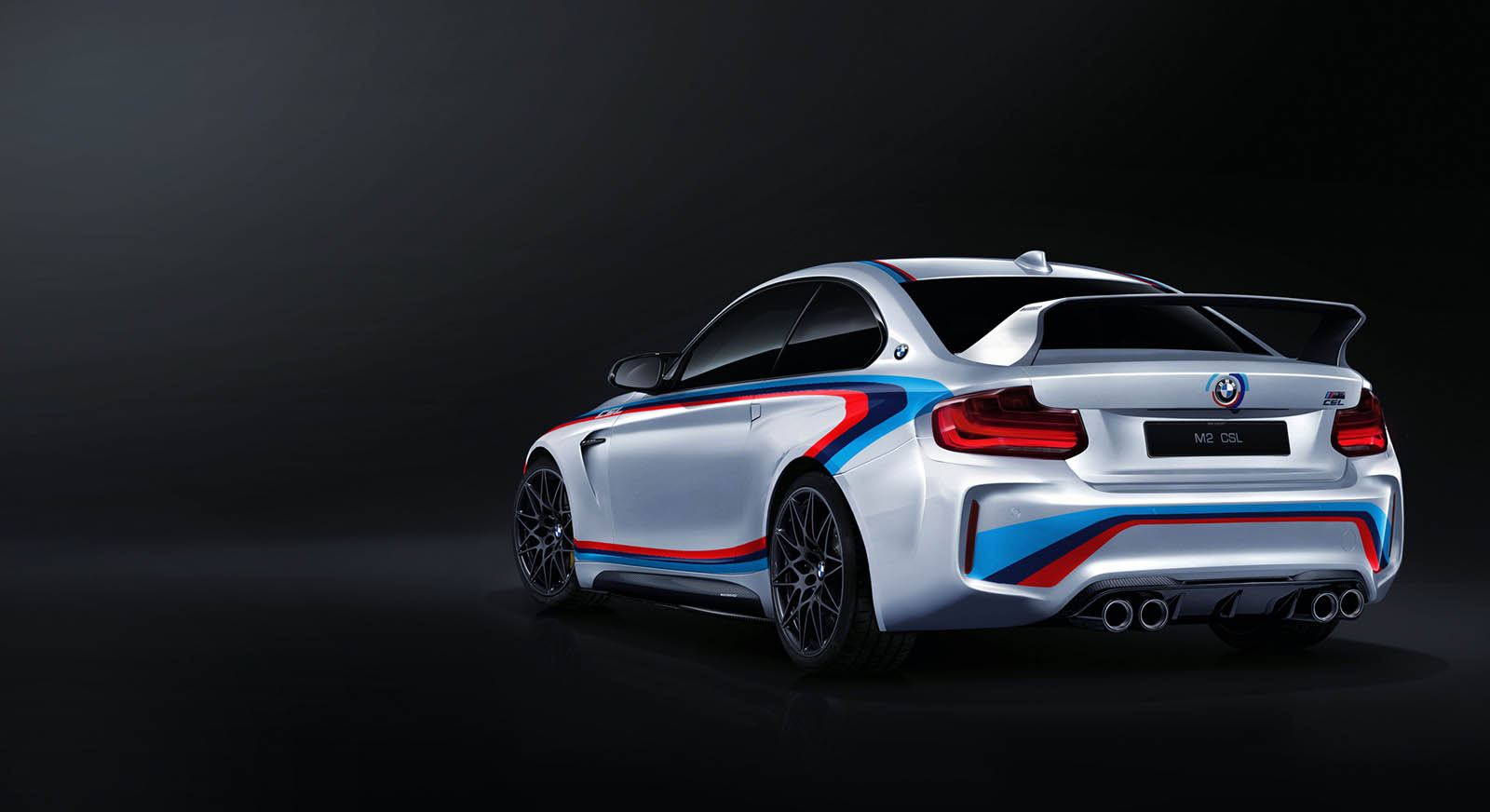 We'll Take This BMW M2 CSL, Please And Thank You | Carscoops