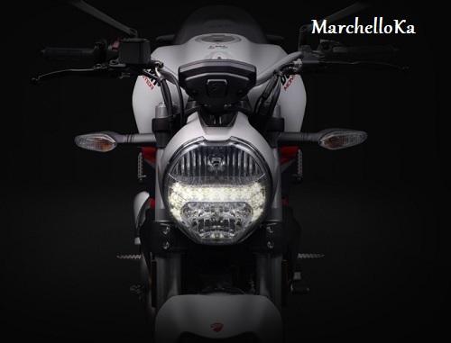 Harga Ducati Monster 797
