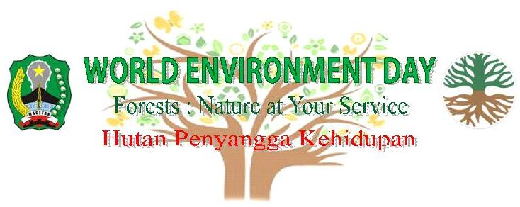 Blh Magetan Peringatan Hari Lingkungan Hidup 2011 Blh Magetan