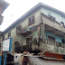 Tragic! This 16 year old newly married girl dies in building collapse in Lagos..photo