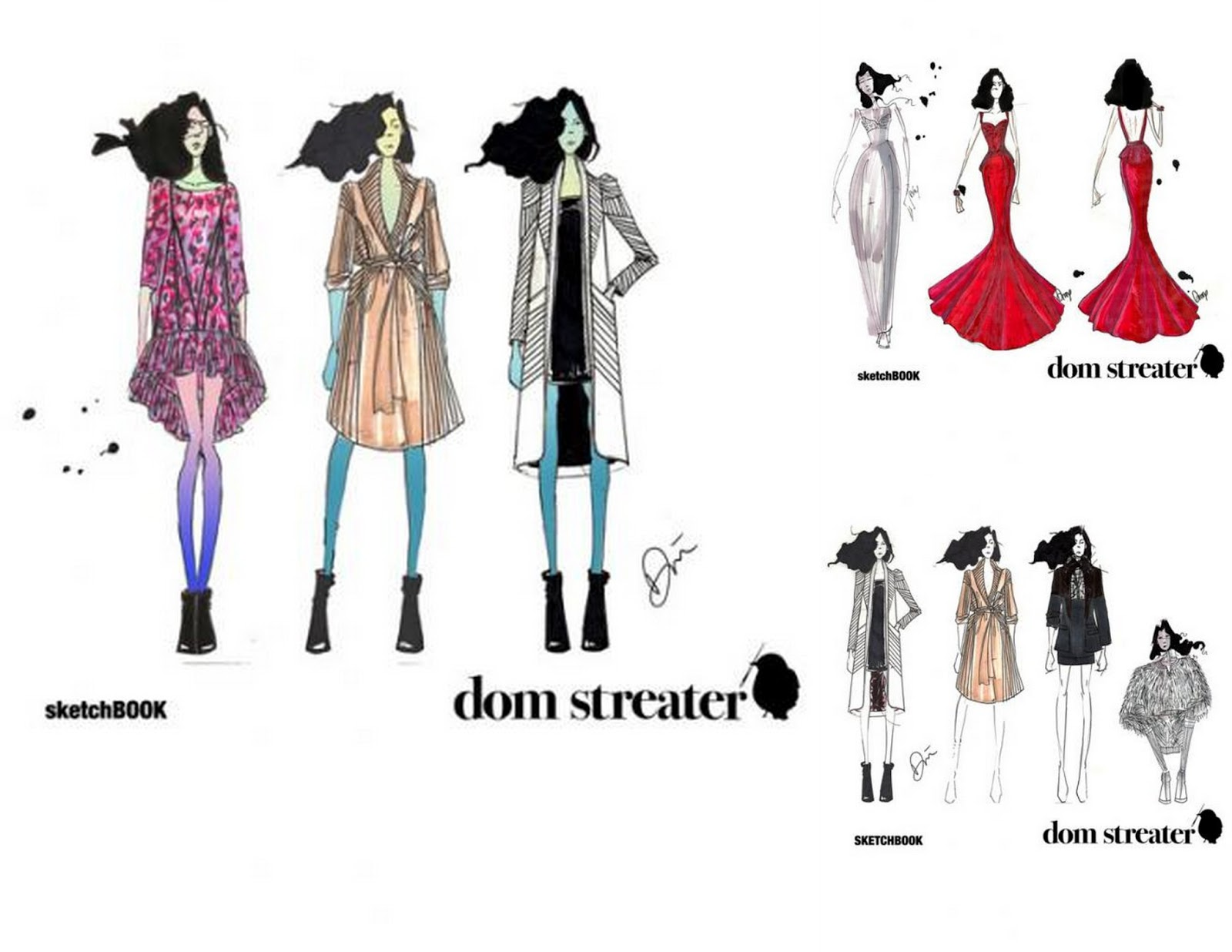 Fashion Of Philly Project Runway Season 12