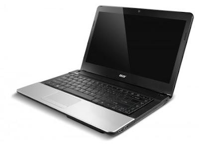 Spesifikasi Acer Aspire E1-431-10052G32Mnks