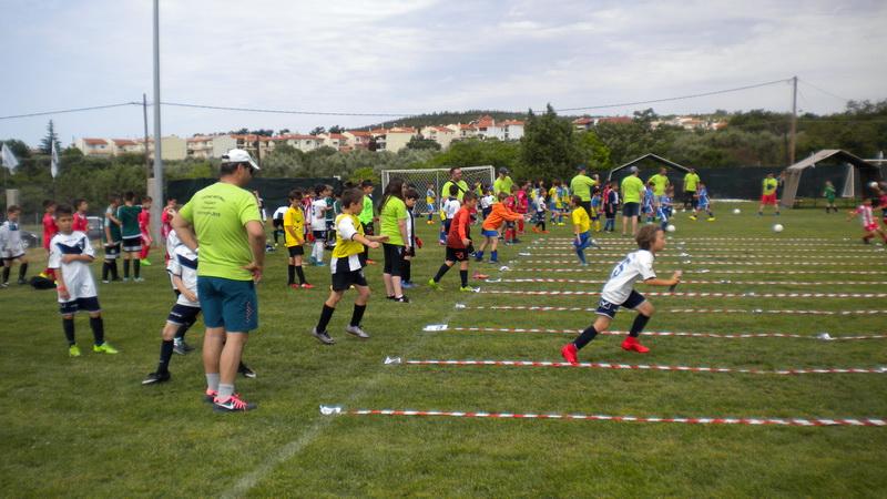 Αλεξανδρούπολη: Με επιτυχία και μεγάλη συμμετοχή το 6ο Εαρινό Φεστιβάλ Παιδικού Ποδοσφαίρου