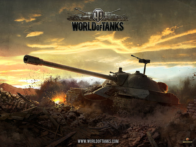 World of tanks lanza la bola de misterio!